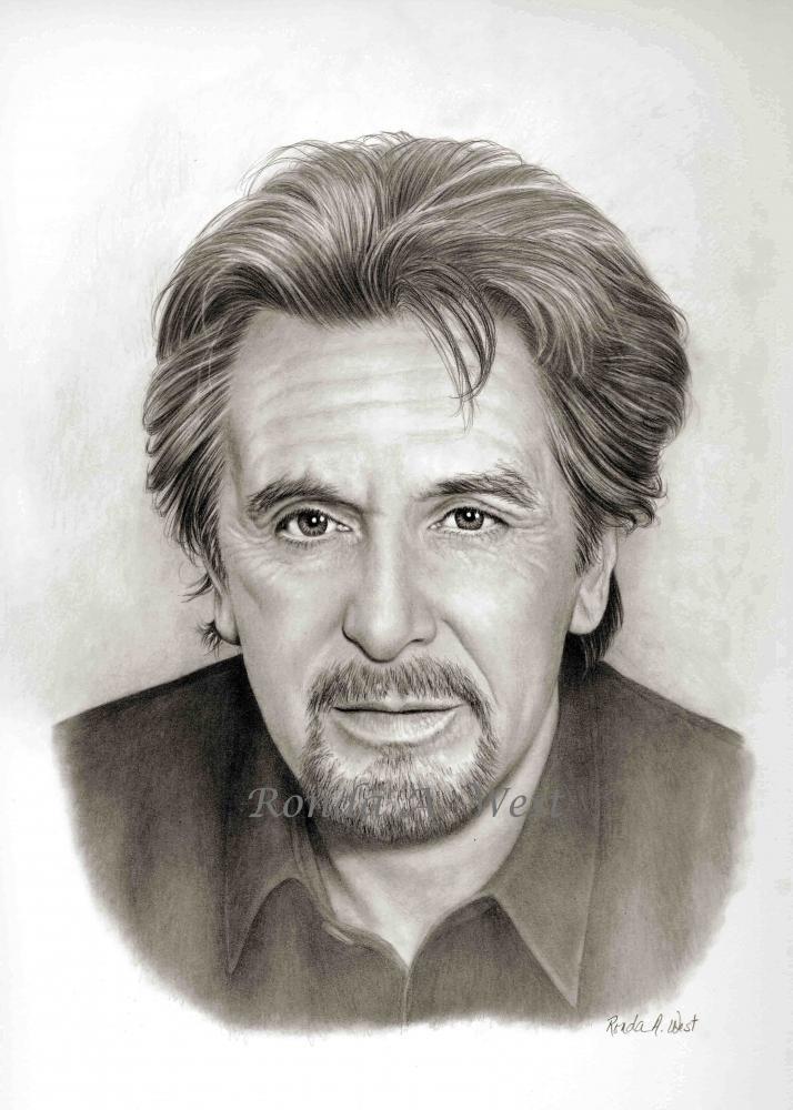 Al Pacino por rondawest